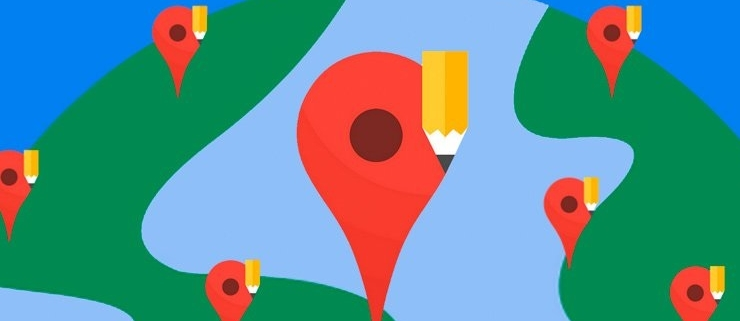 Google map maker cierra en 2017