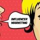 Influencer, Social Media