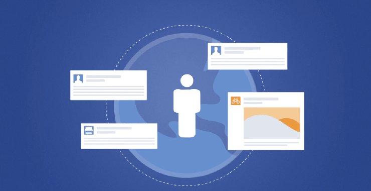 Anuncios Social Media, Redes Sociales