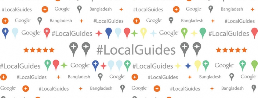 Google Maps añade nuevas insignias en Google Local Guides