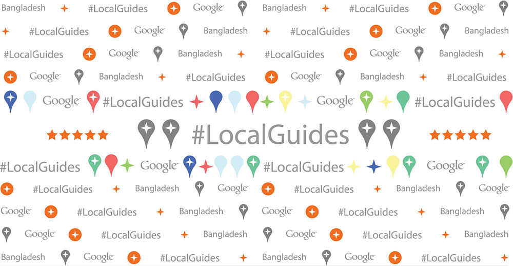 Google Maps Local Guide