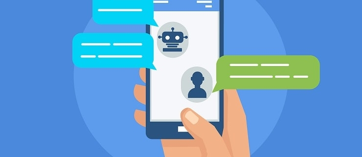 Chatbots y Marketing de Contenidos