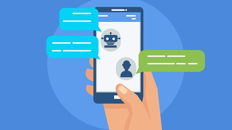 Chatbots y Marketing de Contenidos