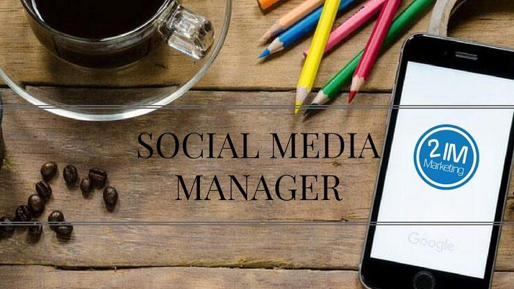 Qué es un social media manager