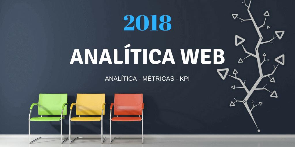 Curso de Analítica Web