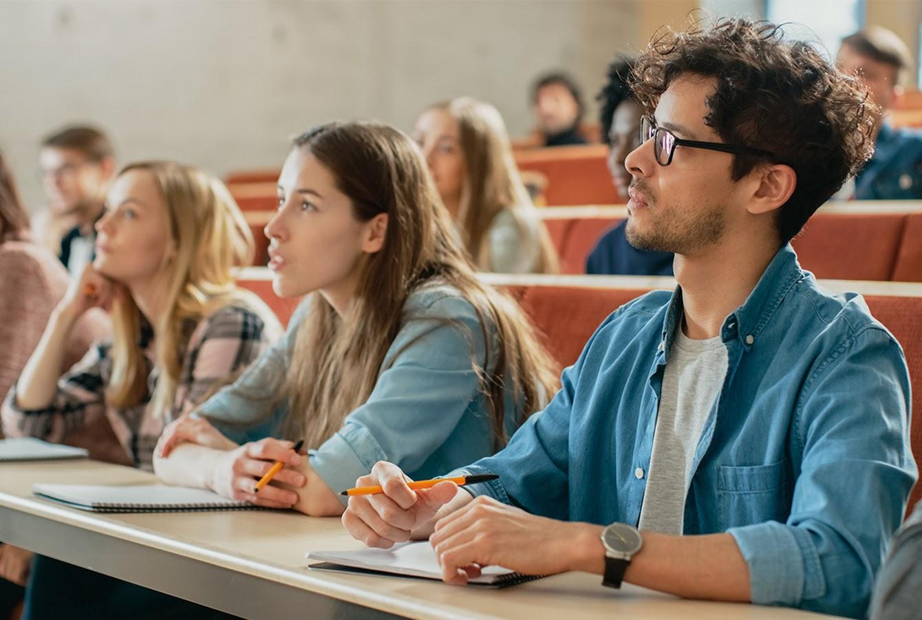 Capacitaciones en Universidades