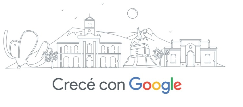 Cursos gratis de Google presenciales en Argentina