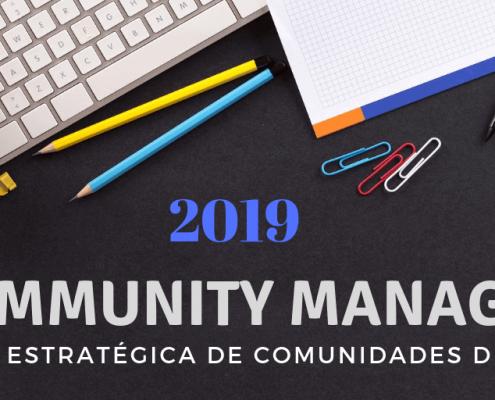 curso de community manager