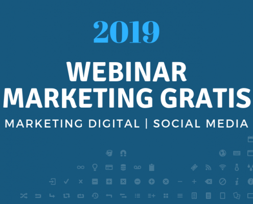webinar marketing online gratis
