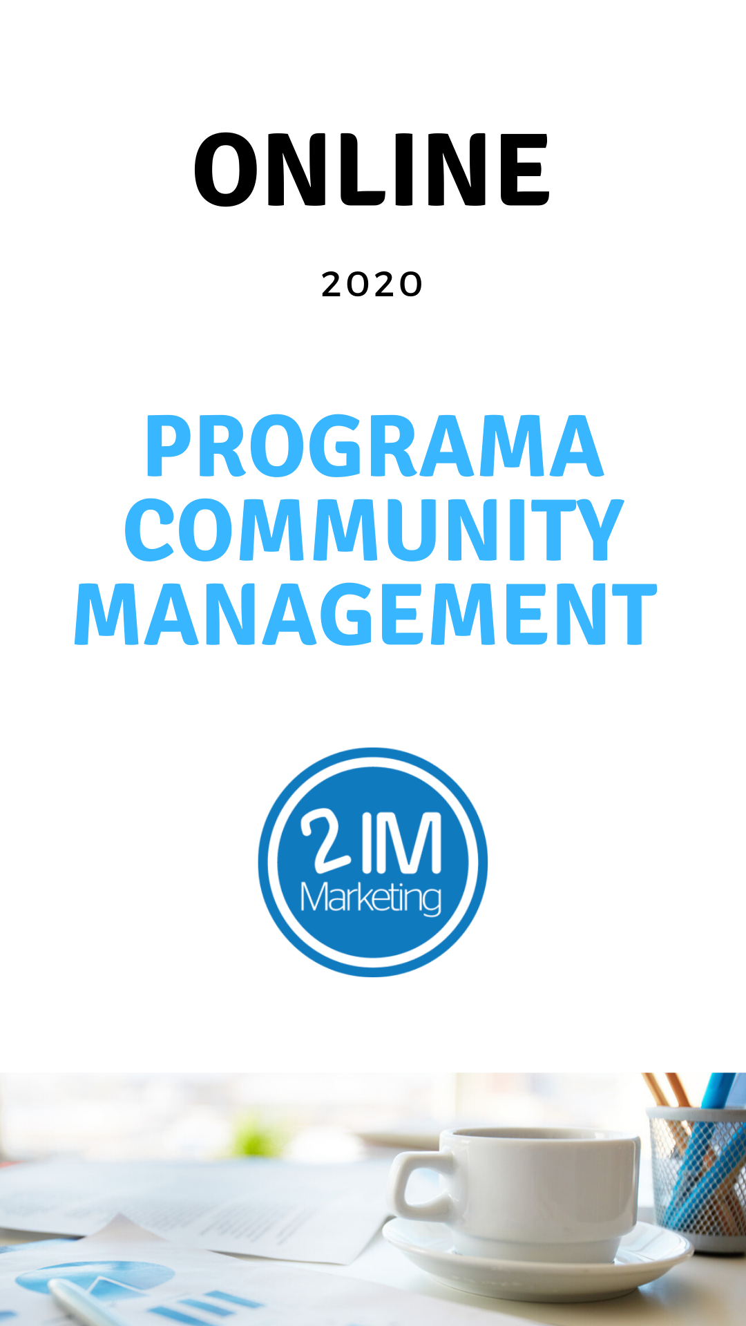 curso de community manager online