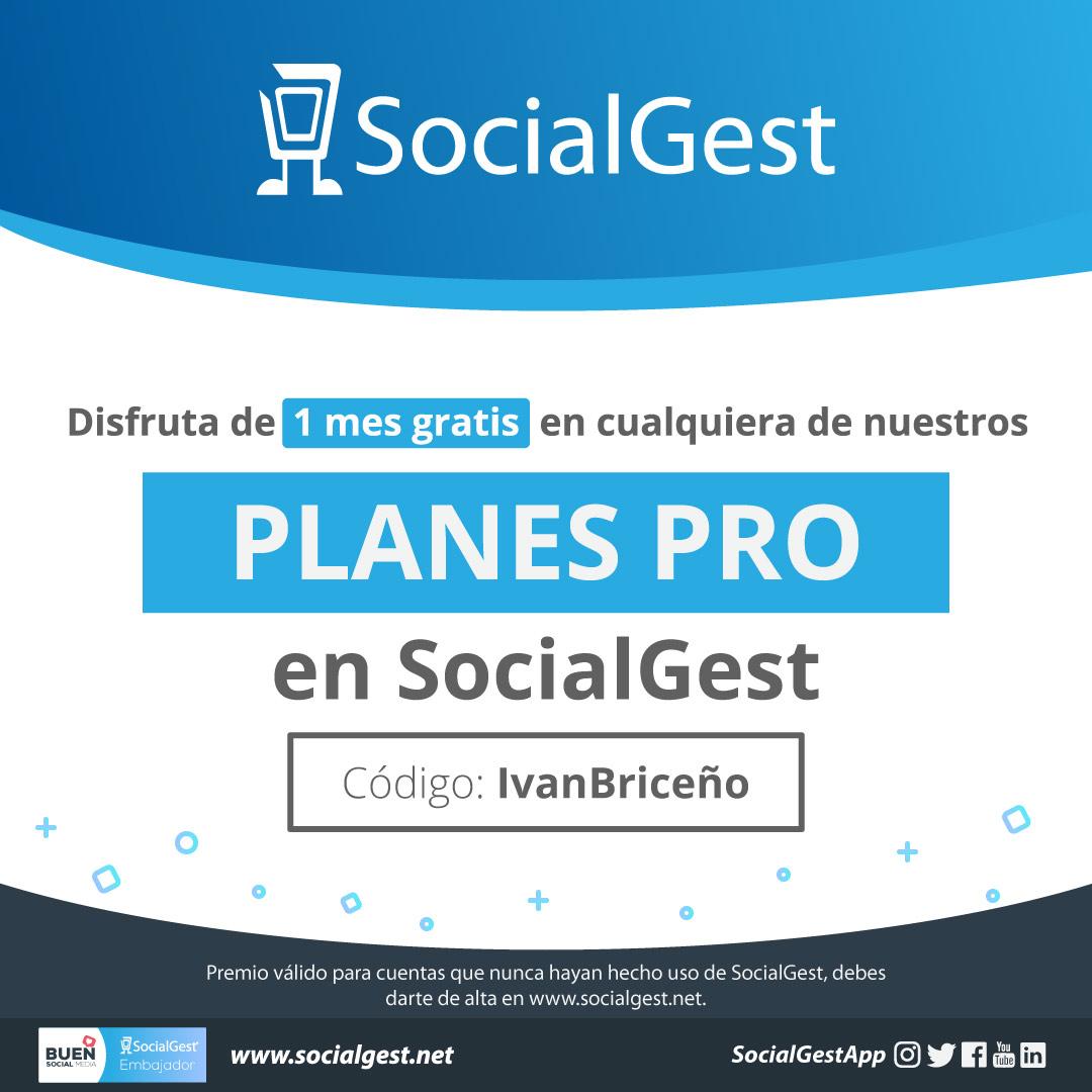 Socialgest gratis