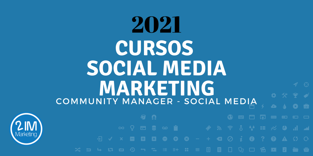 Curso Social Media y community management online